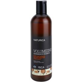 Rica Naturica Volumizing Experience objemový šampon pro jemné a zplihlé vlasy  250 ml