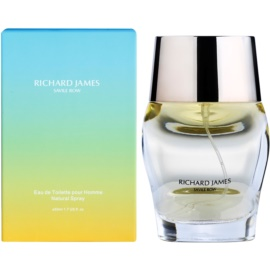 Richard James Savile Row eau de toilette férfiaknak 50 ml