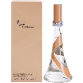 Rihanna Nude Parfumovaná voda pre ženy 50 ml