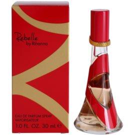 Rihanna Rebelle Parfumovaná voda pre ženy 30 ml