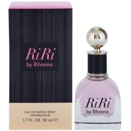 Rihanna RiRi eau de parfum para mujer 50 ml