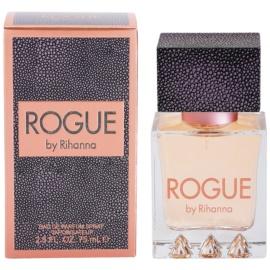 Rihanna Rogue Eau de Parfum für Damen 75 ml