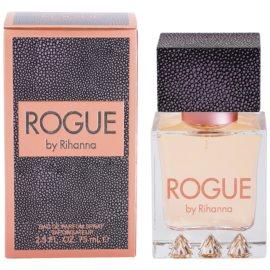 Rihanna Rogue woda perfumowana dla kobiet 75 ml