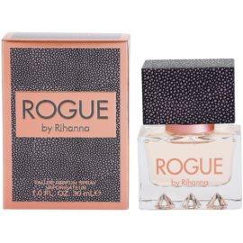 Rihanna Rogue eau de parfum pour femme 30 ml