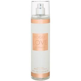 Rihanna Rogue Love spray do ciała tester dla kobiet 236 ml