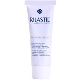Rilastil Hydrotenseur nährende Hautcreme gegen Falten  50 ml
