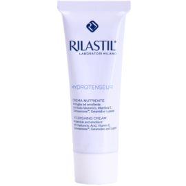 Rilastil Hydrotenseur výživný pleťový krém proti vráskám  50 ml