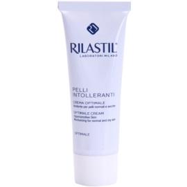 Rilastil Intolerant Skin hydratační krém pro citlivou pleť  50 ml