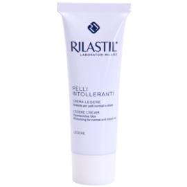 Rilastil Intolerant Skin lehký hydratační krém pro citlivou pleť  50 ml
