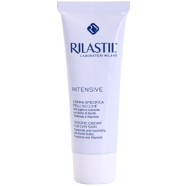 Rilastil Intensive Creme gegen vorzeitiges Altern für trockene Haut  50 ml