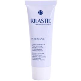 Rilastil Intensive crema antienvejecimiento  para pieles secas  50 ml