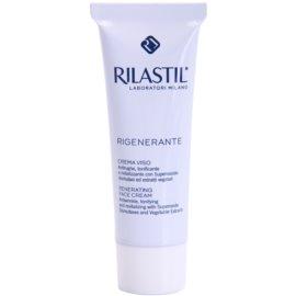 Rilastil Regenerating revitalisierende Gesichtscreme gegen Falten  50 ml