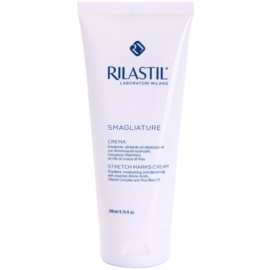 Rilastil Stretch Marks Moisturising Cream To Treat Stretch Marks  200 ml