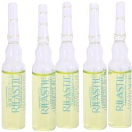 Rilastil Stretch Marks ser netezitor impotriva vergeturilor in fiole  10 x 5 ml
