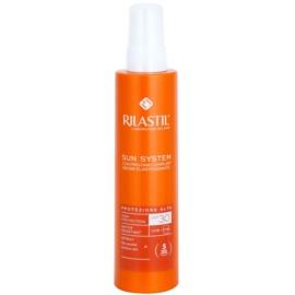 Rilastil Sun System Protective Sunscreen in Spray SPF 30  200 ml