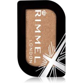 Rimmel Magnif' Eyes senčila za oči odtenek 001 Gold Record 3,5 g