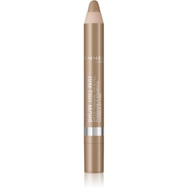 Rimmel Brow This Way Spancene Pomada in creion culoare 001 Light 3,25 g
