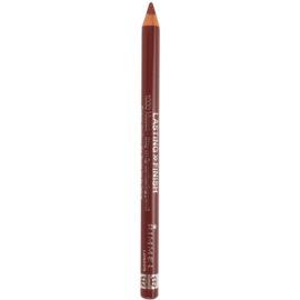 Rimmel 1000 Kisses creion contur pentru buze  culoare 041 Coffe Bean 1,2 g