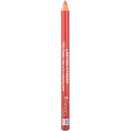 Rimmel 1000 Kisses creion contur pentru buze  culoare 081 Spiced Nude 1,2 g