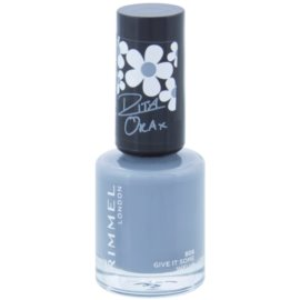 Rimmel 60 Seconds By Rita Ora lak na nechty odtieň 806 Give It Some Welly 8 ml