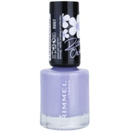 Rimmel 60 Seconds By Rita Ora lak na nechty odtieň 558 Go Wild-Er-Ness 8 ml