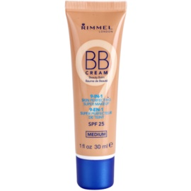 Rimmel Skin Perfecting BB крем відтінок Medium SPF 25  30 мл