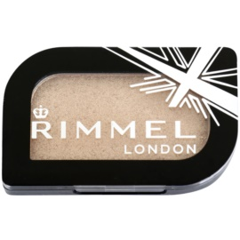 Rimmel Magnif´ Eyes oční stíny odstín 001 Gold Record 3,5 g