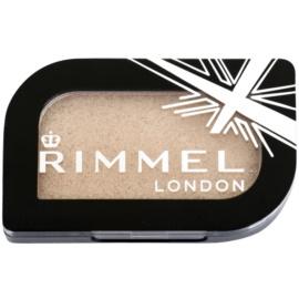 Rimmel Magnif´ Eyes тіні для повік відтінок 001 Gold Record 3,5 гр