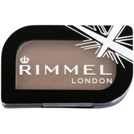 Rimmel Magnif´ Eyes oční stíny odstín 003 All About The Base 3,5 g