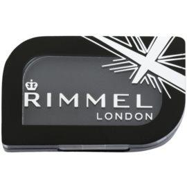 Rimmel Magnif´ Eyes szemhéjfesték  árnyalat 014 Black Fender 3,5 g
