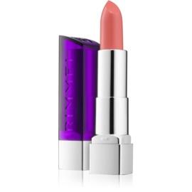 Rimmel Moisture Renew rouge à lèvres hydratant teinte 100 Nude Shock 4 g