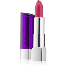 Rimmel Moisture Renew rouge à lèvres hydratant teinte 140 Rose Records 4 g