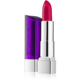 Rimmel Moisture Renew rouge à lèvres hydratant teinte 205 Pink Bang 4 g