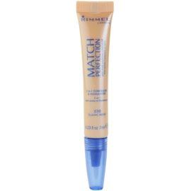 Rimmel Match Perfection Verhelderende Concealer Tint  030 Classic Beige 7 ml