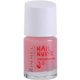 Rimmel Nail Nurse zpevňující lak na nehty  12 ml