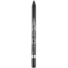 Rimmel ScandalEyes voděodolná tužka na oči odstín 001 Black 1,2 g