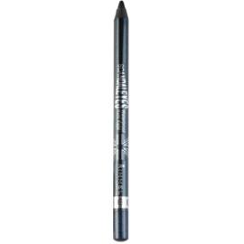 Rimmel ScandalEyes voděodolná tužka na oči odstín 002 Sparkling Black 1,2 g