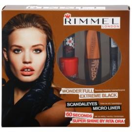 Rimmel Wonder'Full lote cosmético I.