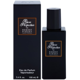 Robert Piguet Rose Perfection eau de parfum para mujer 100 ml