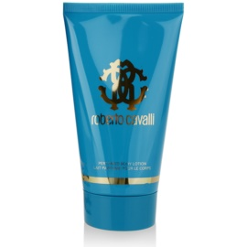 Roberto Cavalli Acqua tělové mléko pro ženy 150 ml