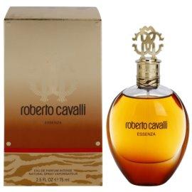 Roberto Cavalli Essenza парфумована вода для жінок 75 мл
