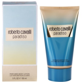 Roberto Cavalli Paradiso тоалетно мляко за тяло за жени 150 мл.