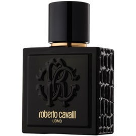 Roberto Cavalli Uomo Eau de Toilette for Men 60 ml