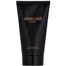 Roberto Cavalli Uomo After Shave Balsam für Herren 150 ml