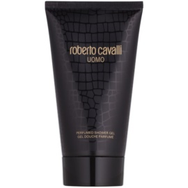 Roberto Cavalli Uomo tusfürdő férfiaknak 150 ml