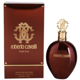 Roberto Cavalli Tiger Oud parfémovaná voda unisex 75 ml