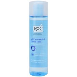RoC Démaquillant tonic pentru curatare pentru toate tipurile de ten, inclusiv piele sensibila  200 ml