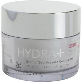 RoC Hydra+ nährende Crem für trockene Haut  50 ml