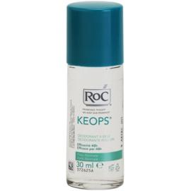 RoC Keops Roll-On Deodorant  48h  30 ml
