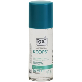 RoC Keops deodorant roll-on 48h  30 ml